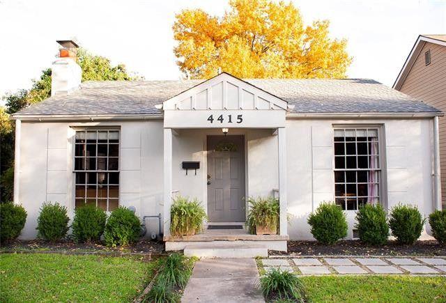 4415 Rosedale Ave, Austin, TX 78756