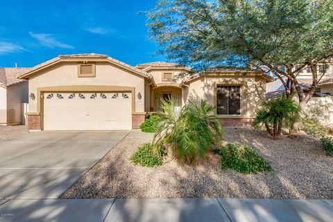 Photo of 21346 E Calle De Flores, Queen Creek, AZ 85142
