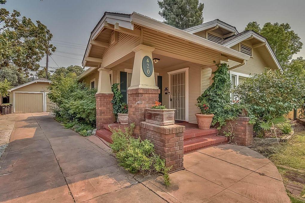 420 S Tuxedo Ave Stockton, CA 95204