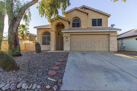 Photo of 6742 W Nueva Vista Dr, Tucson, AZ 85743