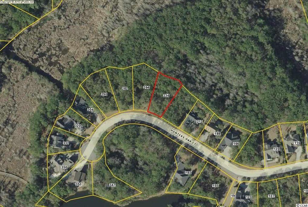 Pawleys Island Zip Code Map.61 Hunters Oak Ct Pawleys Island Sc 29585 Realtor Com