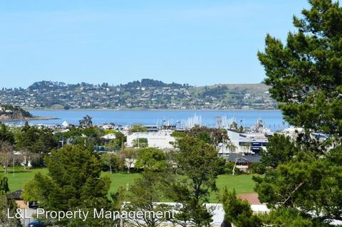 Photo of 121 Lower Anchorage Rd, Sausalito, CA 94965