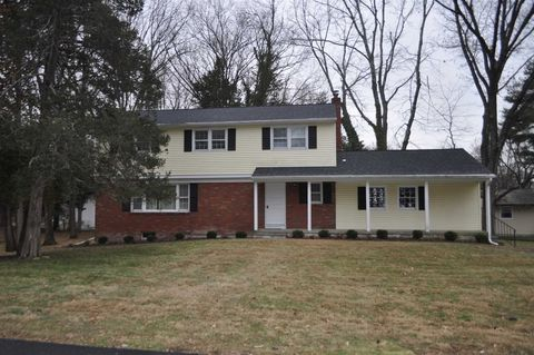 55 Timberline Dr Poughkeepsie Ny 12603