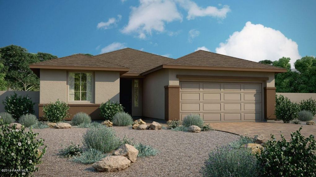1288 Brentwood Way, Chino Valley, AZ 86323