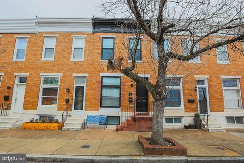 Photo of 31 S Potomac St, Baltimore, MD 21224