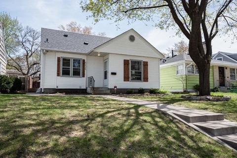 Photo Of 5625 Newton Ave S, Minneapolis, MN 55419. House For Sale