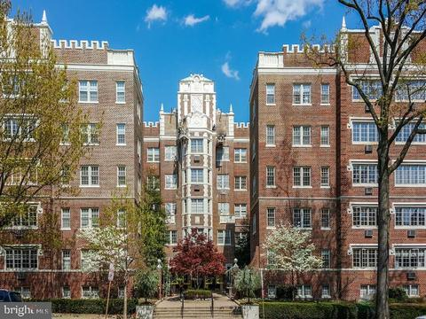 3901 Connecticut Ave NW Apt 304, Washington, DC 20008