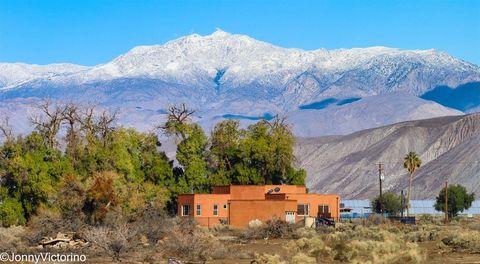 1815 Palm Canyon Dr, Borrego Springs, CA 92004