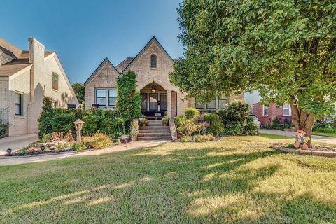 Shepherd Historic District Oklahoma City Ok Real Estate Homes