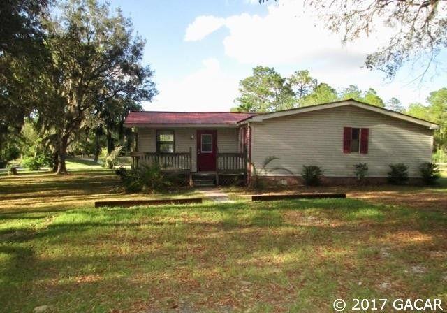 Keystone Heights Lake Homes For Sale