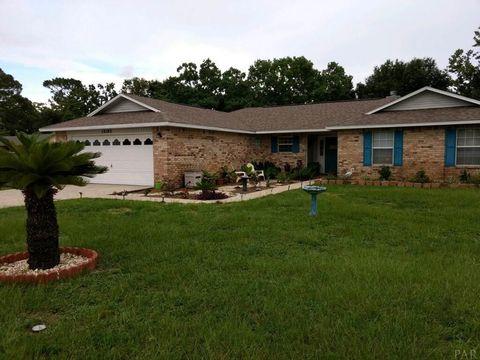 Photo of 12103 Longwood Dr, Pensacola, FL 32507