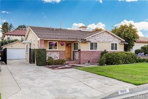 6419 Reno Ave, San Gabriel, CA 91775
