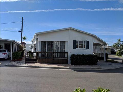 Photo Of 132 Park Drive Dr S Venice Fl 34285