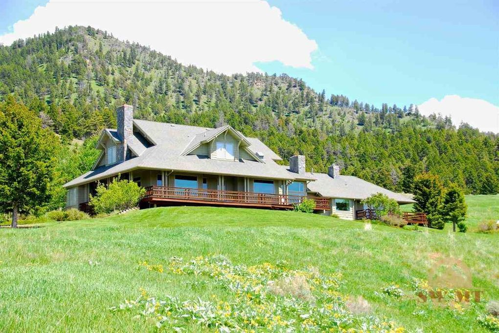 6027 skyline ln bozeman mt 59715 for Cost to build a house in bozeman mt