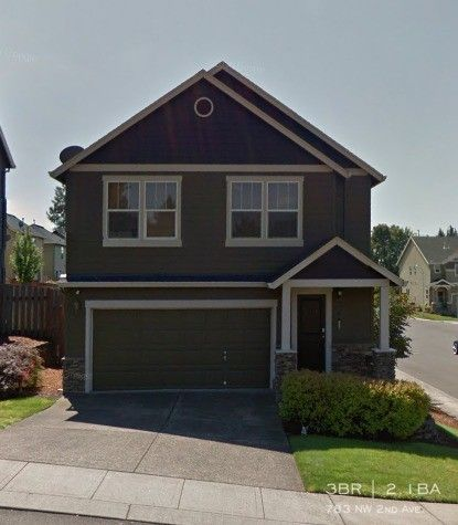 Photo of 783 Nw 2nd Ave, Canby, OR 97013