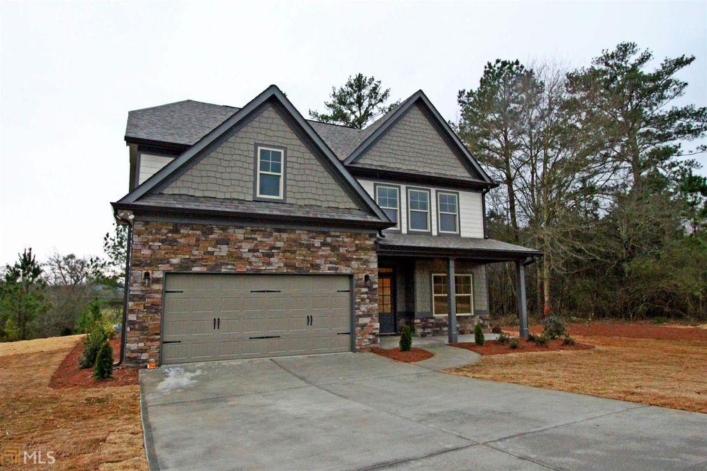 42 Applewood Ln, Taylorsville, GA 30178