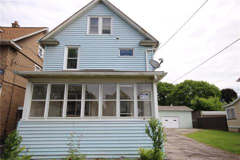 127 W Chestnut St, East Rochester, NY 14445