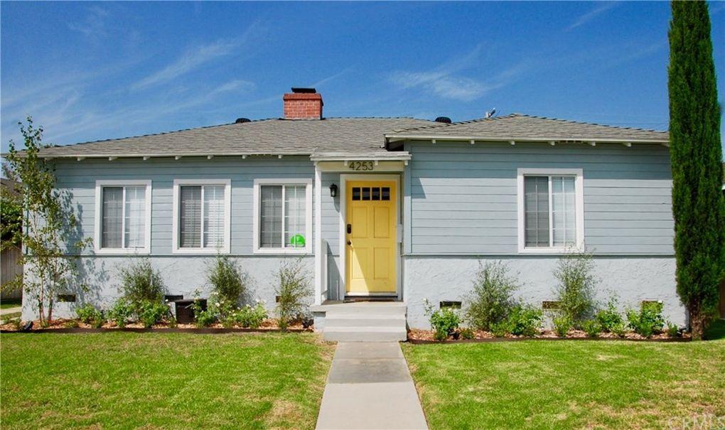 4253 Gaviota Ave Long Beach, CA 90807