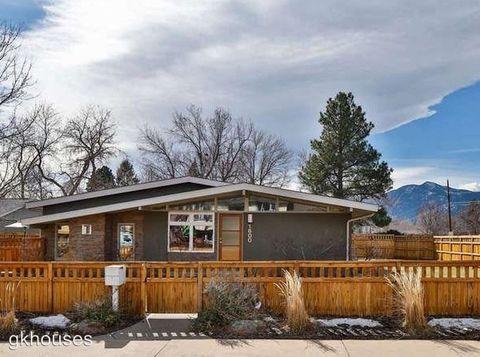 Photo of 1600 Linden Ave, Boulder, CO 80304
