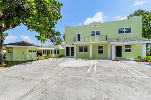 Photo of 627 Bunker Rd Unit 3, West Palm Beach, FL 33405