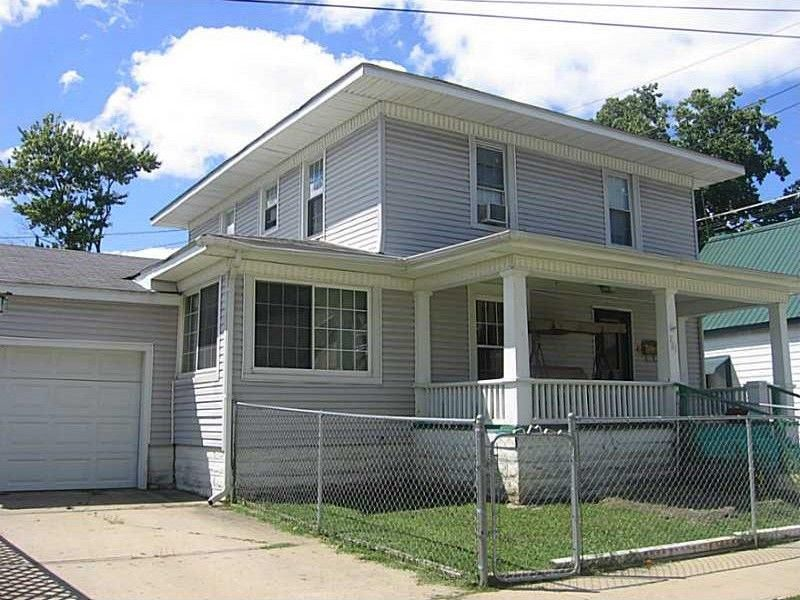 Homes For Sale In Rush County Indiana