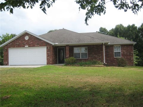 5513 E Highway 264, Lowell, AR 72745