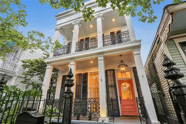 1413 Constance St New Orleans La 70130 Realtorcom