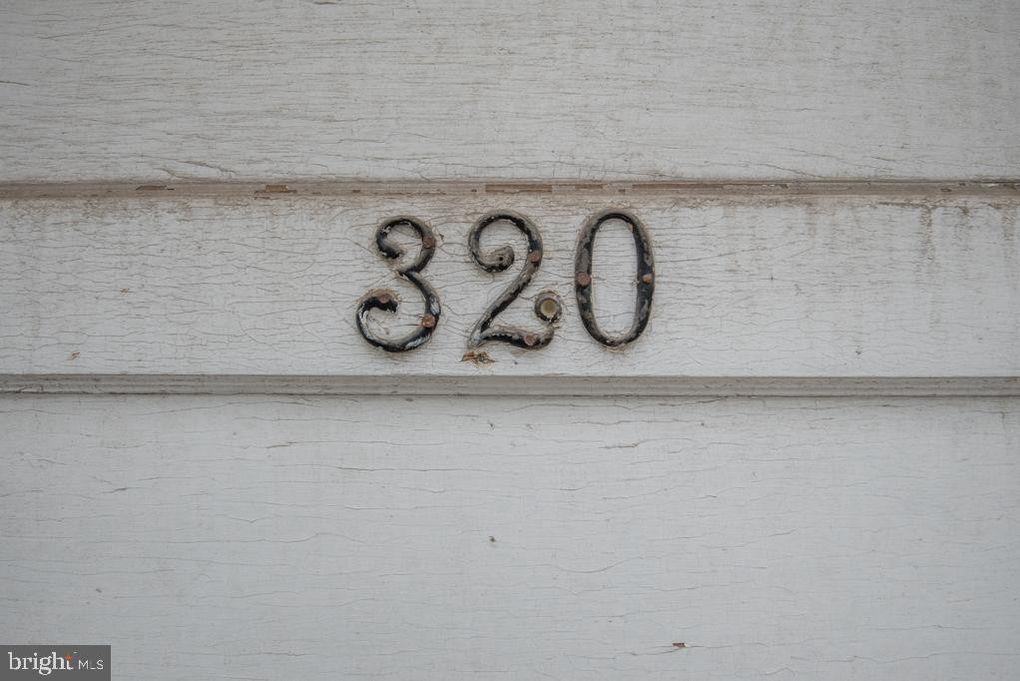 320 Mill St, Lancaster, PA 17603