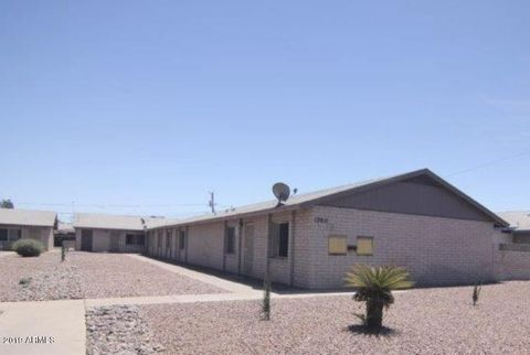 Photo of 12611 N 113th Ave Apt 20, Youngtown, AZ 85363