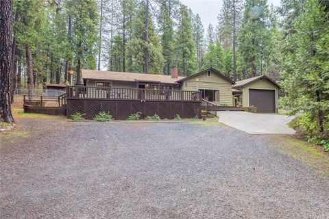 Photo of 4722 Heidi Way, Forest Ranch, CA 95942