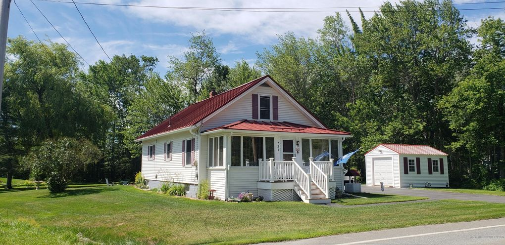 231 Eastern Ave Brewer, ME 04412