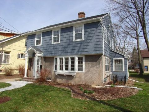 Single Family Homes For Sale In City Park Historic