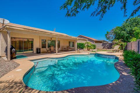 Photo of 3681 E Camden Ave, San Tan Valley, AZ 85140