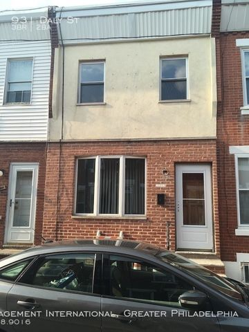 Photo of 931 Daly St, Philadelphia, PA 19148