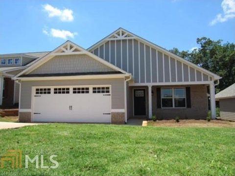 136 Sugar Creek Dr, Cornelia, GA 30531