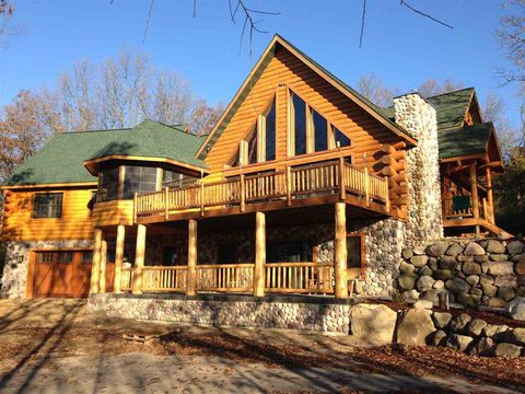 Magnificent Wisconsin Dells Wi 5 Bedroom Homes For Sale Realtor Com Interior Design Ideas Clesiryabchikinfo