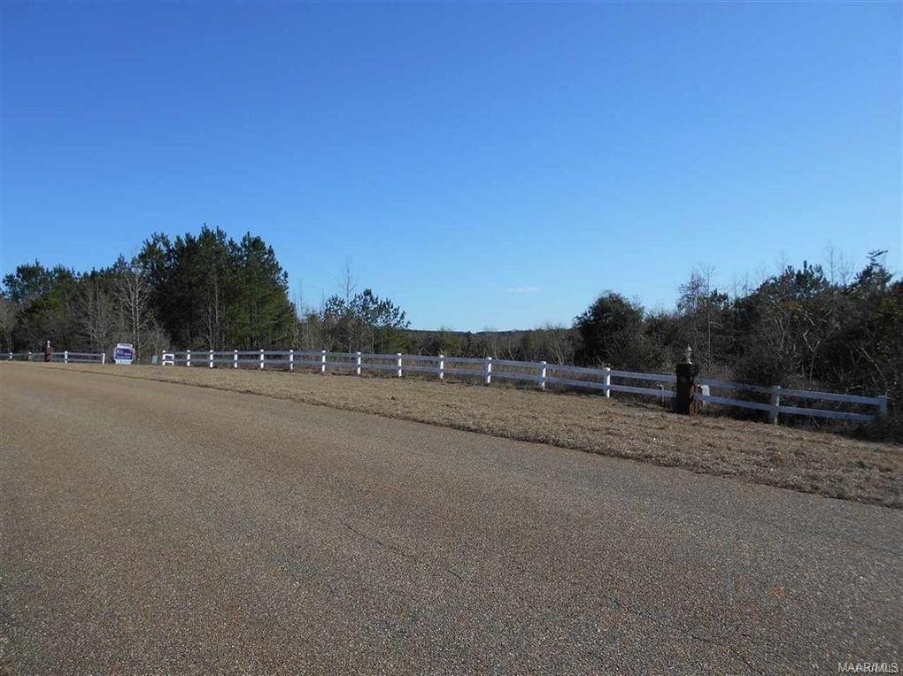 County Road 558 Dr Lot 36, Enterprise, AL 36330
