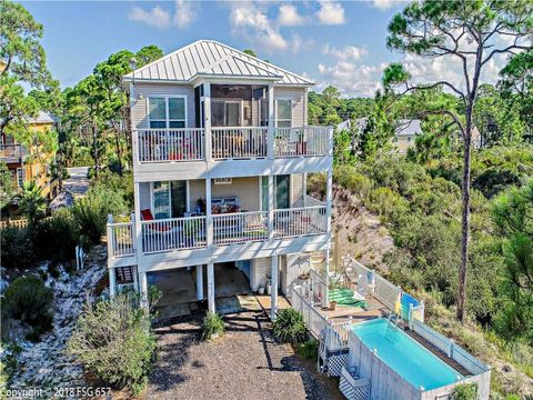 Fabulous Waterfront Homes For Sale In Cape San Blas Fl Realtor Com Home Remodeling Inspirations Genioncuboardxyz