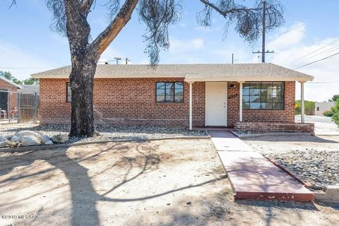 1155 N Santa Rosa Ave, Tucson, AZ 85712