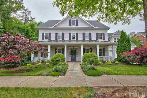 311 Meadowmont Ln, Chapel Hill, NC 27517