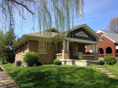 Photo of 923 Idlewild Ct, Lexington, KY 40505