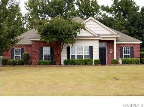 100 Cotton Terrace Loop, Deatsville, AL 36022
