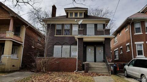 Photo of 5090 Whitfield St, Detroit, MI 48204