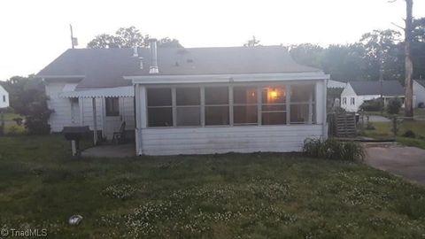 Photo of 2209 Kersey St, Greensboro, NC 27406