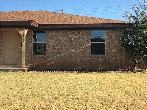 Photo of 4811 S 6th St, Abilene, TX 79605