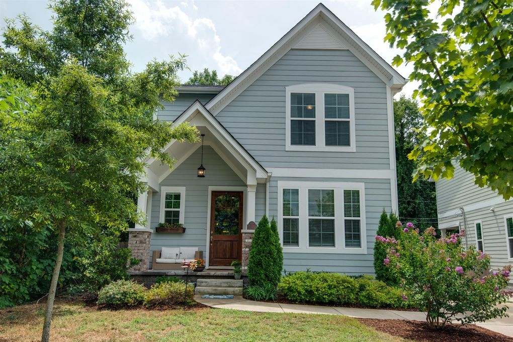 1424 B Electric Ave, Nashville, TN 37206
