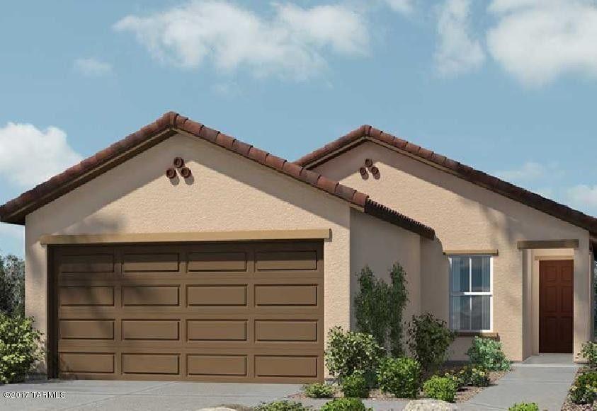 7590 E Kinnison Wash Loop, Tucson, AZ 85730