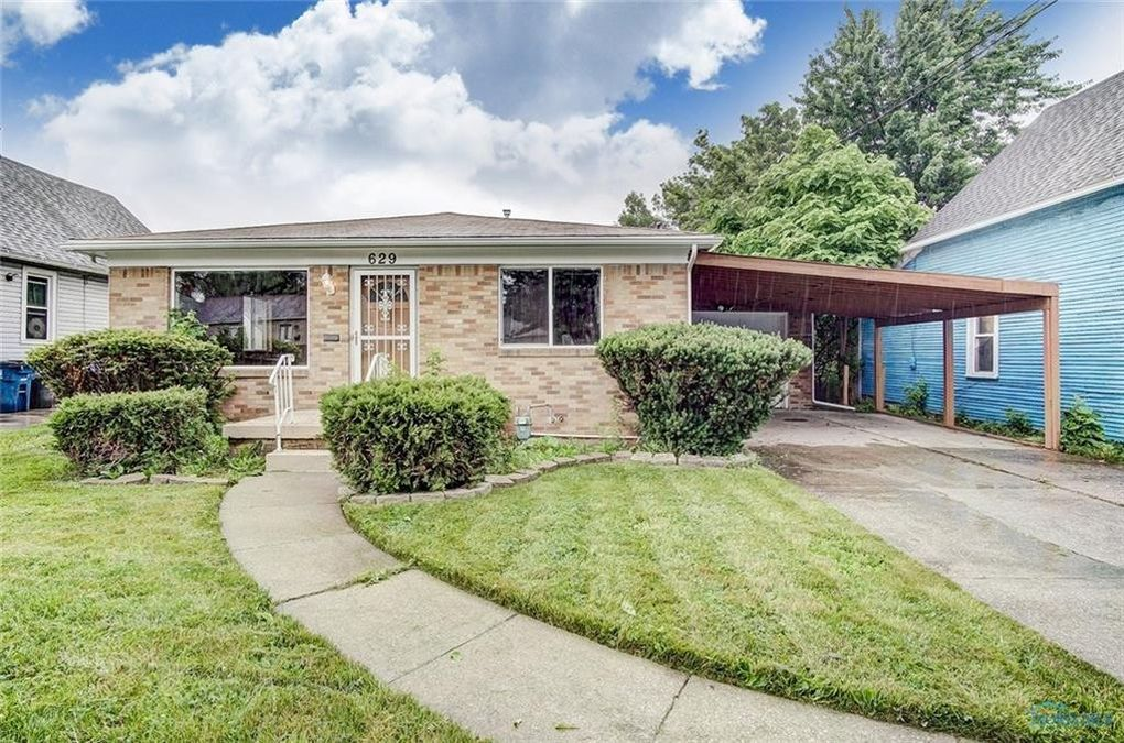 629 Russell St, Toledo, OH 43608