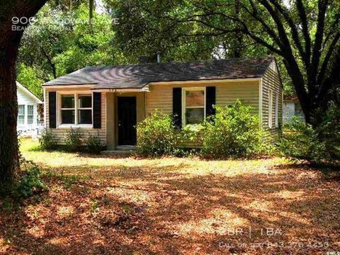 Photo of 906 Woodward Ave, Beaufort, SC 29902