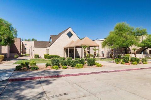 Photo of 1340 N Recker Rd Unit 330, Mesa, AZ 85205